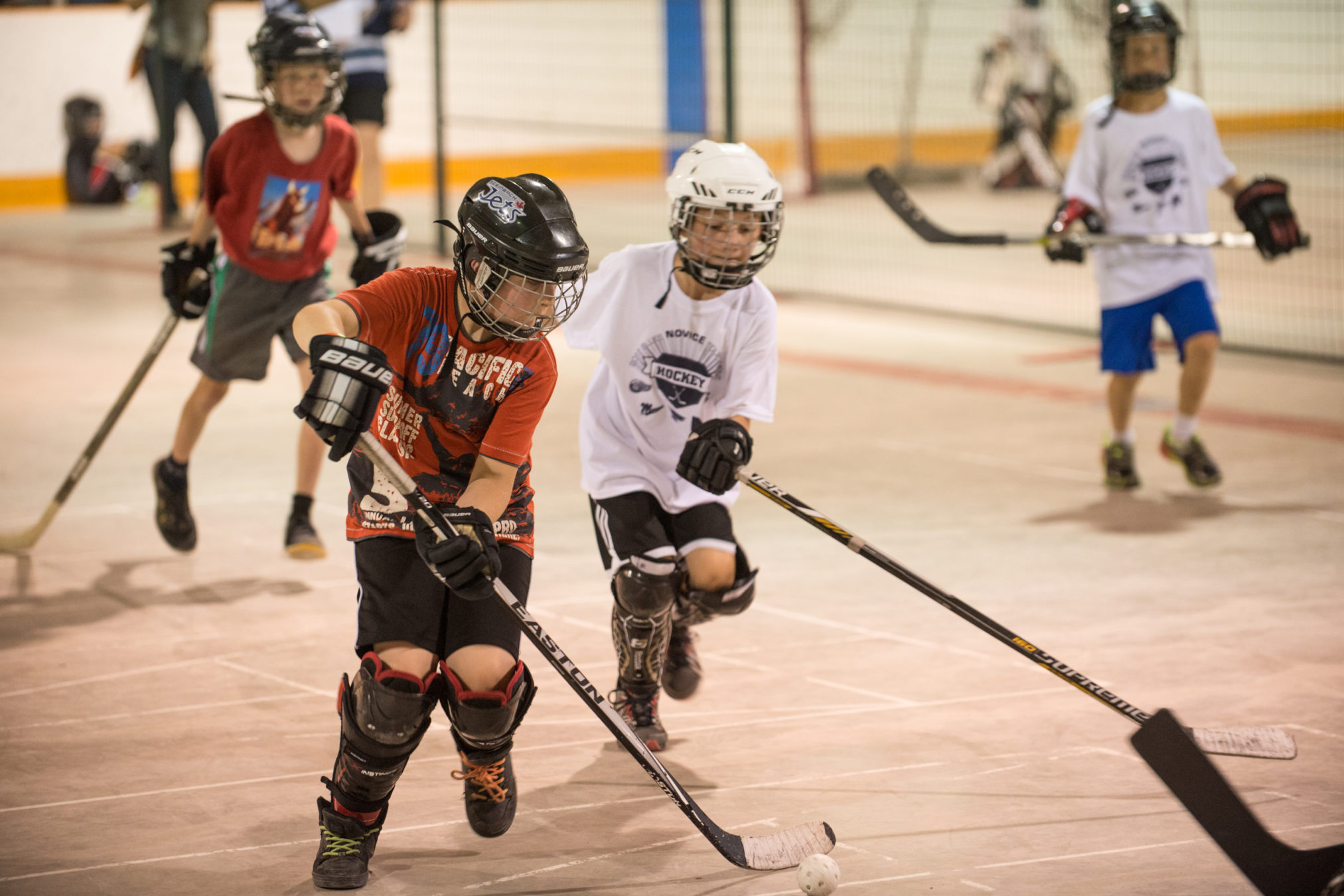 Hockey In The City Registration Summer In The City